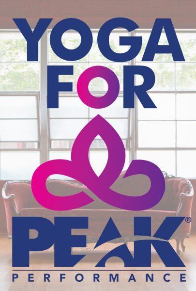 Yoga for Peak Performance Video
